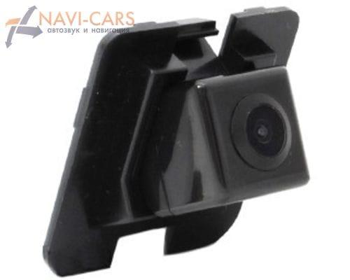 Камера заднего вида Mercedes-Benz CLS, SL R230, GL, S W221 (cam-056)