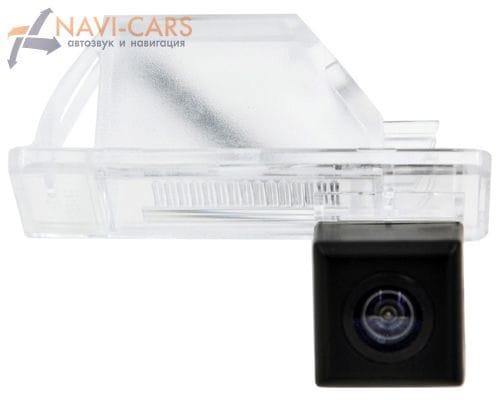 Камера заднего вида Citroen C2, C3, C4, C5, C6, C8, DS3, DS4, DS5 (cam-043)