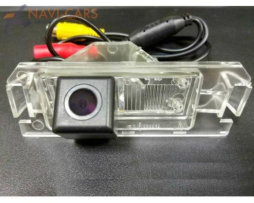 Камера заднего вида KIA Rio 4 (cam-095)