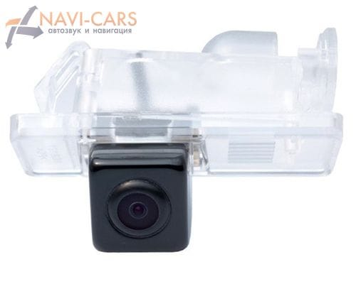 Камера заднего вида Mercedes-Benz Viano, Vito, Sprinter | Volkswagen Crafter (cam-058)