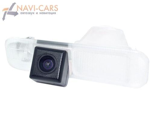Камера заднего вида KIA Rio 3 седан (cam-028)