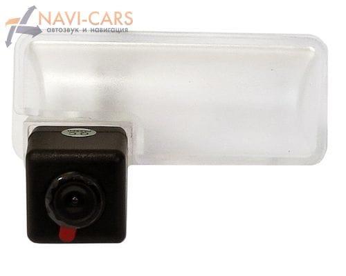 Камера заднего вида Subaru Forester 4, Outback (12+), Impreza XV (cam-039)