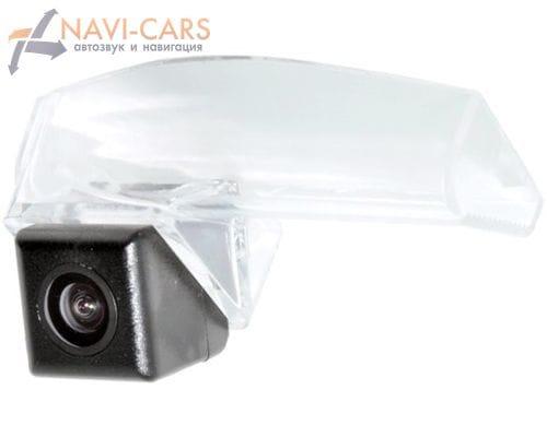 Камера заднего вида Mazda 3 (BK/BL), Mazda 2 (cam-038)