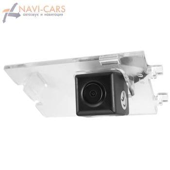 Камера заднего вида Jeep Compass, Grand Cherokee, Liberty, Patriot (cam-091)