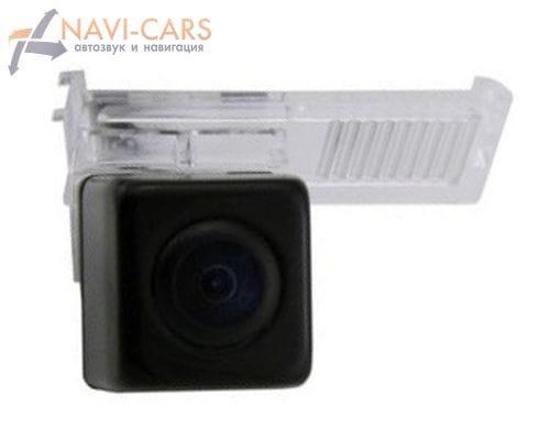 Камера заднего вида Peugeot 308, 407, 408, 3008, 207CC, 307CC (cam-074)