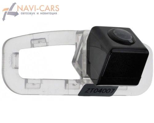 Камера заднего вида Honda Accord 8 (cam-075)