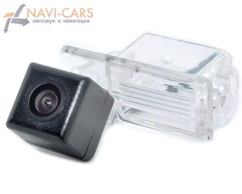 Камера заднего вида Geely Emgrand EC7 седан (cam-112)