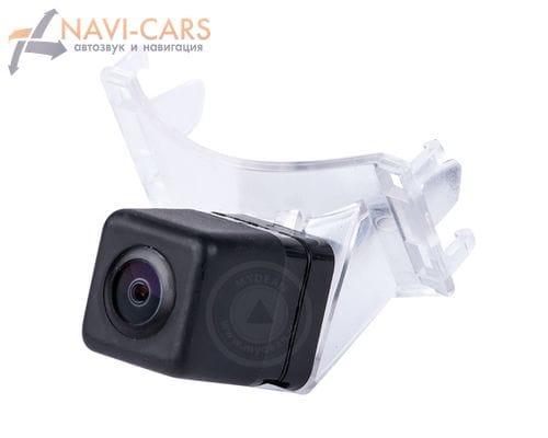 Камера заднего вида Mazda 5 (cam-118)