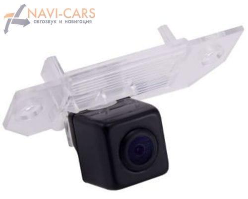 Камера заднего вида Ford Focus 2 седан/хэтчбек/универсал, C-Max, Mondeo 3 (cam-016)