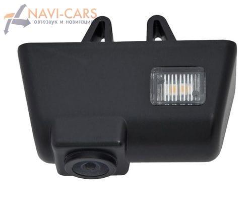 Камера заднего вида Ford Transit (cam-120)