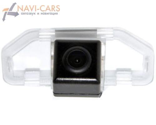 Камера заднего вида Toyota Camry V50 (cam-011)