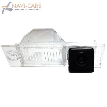 Камера заднего вида Hyundai ix35, Tucson 3 (cam-018)