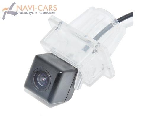 Камера заднего вида Mercedes C (W204), CL (216), E (212), S (221) (cam-096)
