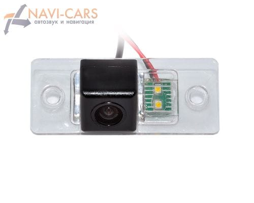Камера заднего вида Volkswagen Tiguan (07-14), Touareg (02-11) | PORSCHE Cayenne до 2011 (cam-061)