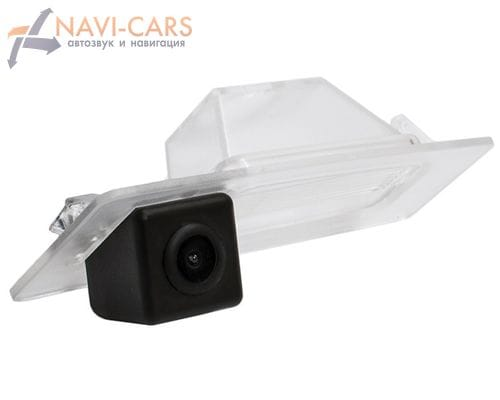 Камера заднего вида Mazda 3 (BM) седан (cam-034)