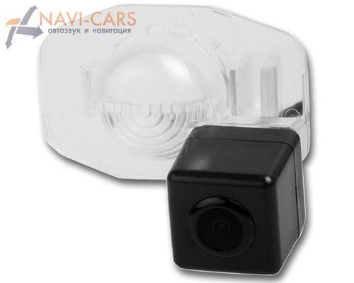 Камера заднего вида Toyota Corolla E150 (cam-002)
