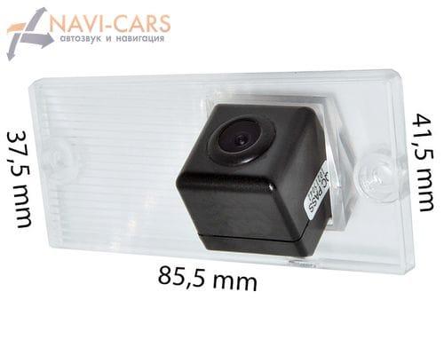 Камера заднего вида KIA Sportage 2, Sorento, Carnival (cam-031)