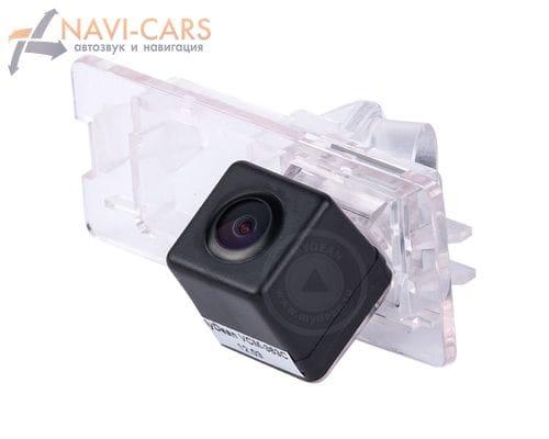Камера заднего вида Renault Duster, Fluence | Nissan Terrano 3 (cam-065)