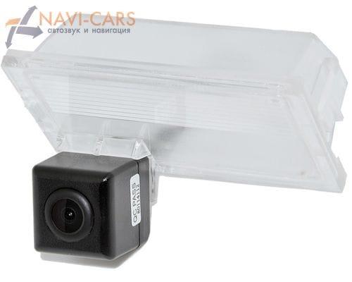 Камера заднего вида Land Rover Freelander 2, Discovery 3/4, Range Rover Sport (cam-097)