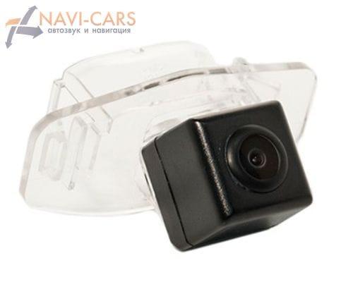 Камера заднего вида Honda Accord 8 (08-11), Accord 7, Civic 8 4D (cam-026)