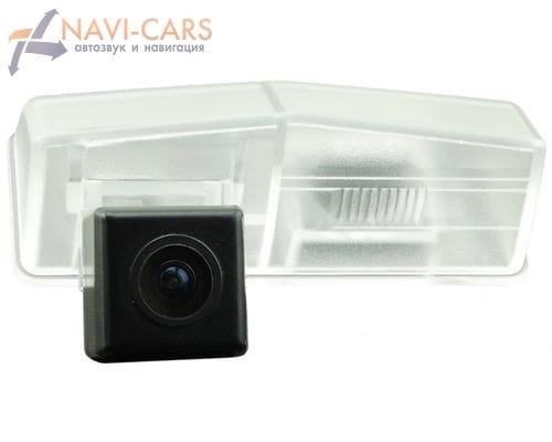 Камера заднего вида Toyota RAV4 (13+), Venza, Prius | LEXUS CT 200H (cam-005)