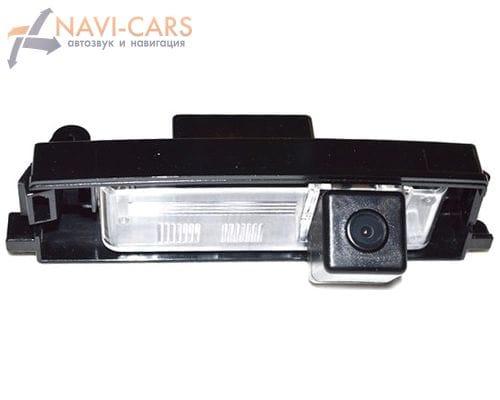 Камера заднего вида Toyota RAV4 (06-12), Auris (13+) (cam-003)