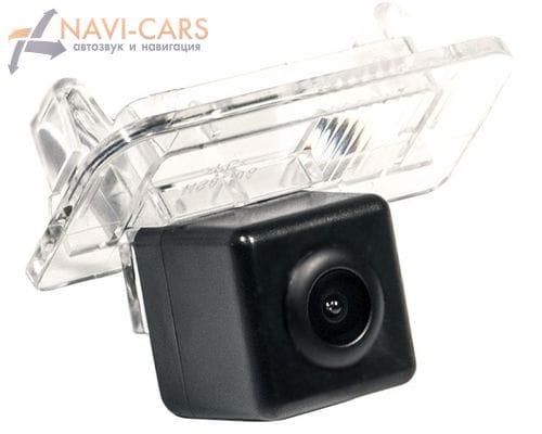 Камера заднего вида Mercedes A (W176), B (W246) (cam-055)
