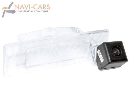 Камера заднего вида c Hyundai i40 | KIA Optima 3, Sportage 4 (cam-025)