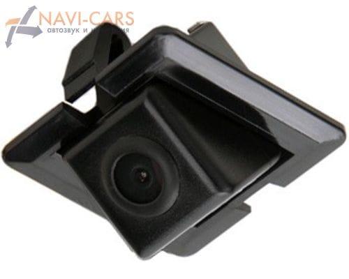 Камера заднего вида Toyota Land Cruiser Prado 150 | LEXUS RX 270 (cam-001)