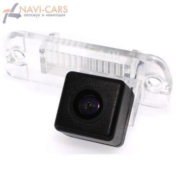 Камера заднего вида Mercedes ML/GL-Class (w164), R-Class (w251) (cam-099)