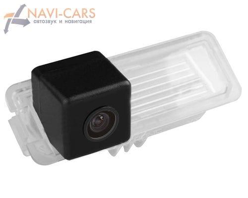 Камера заднего вида Porsche Cayenne (2011+) (cam-080)