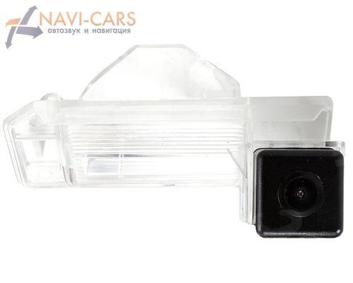 Камера заднего вида Citroen C4 Aircross (cam-049)