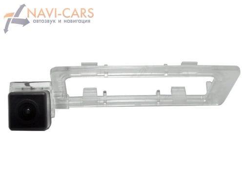 Камера заднего вида Subaru XV (cam-040)