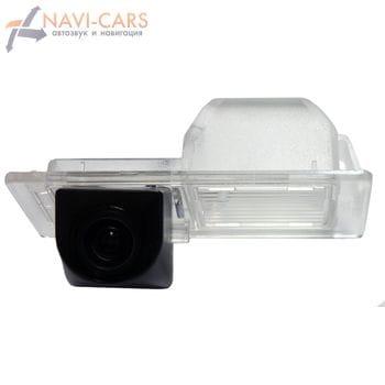 Камера заднего вида Chevrolet Aveo 2, Cruze (08-15) хэтчбек, Cruze (12-15) универсал, TrailBlazer (cam-012)