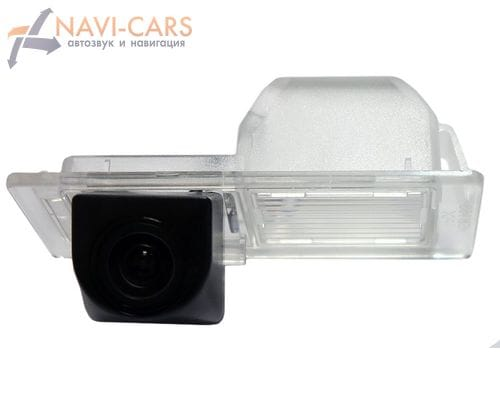 Камера заднего вида Opel Mokka (cam-012)