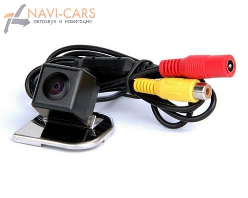 Камера заднего вида Ford Focus 3 дорестайлинг, Focus 3 универсал рестайлинг (cam-013)
