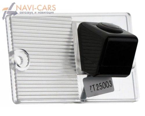 Камера заднего вида KIA Cerato хэтчбек до 2011 (cam-032)