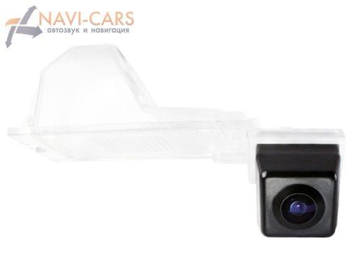 Камера заднего вида Ford Edge (06-14) (cam-085)