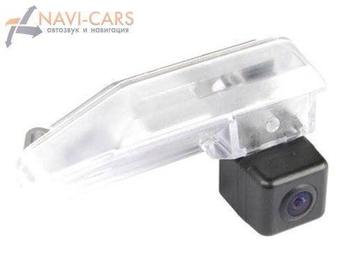 Камера заднего вида Lexus ES240, ES350, RX270, RX350, RX450H, IS220d, IS250, IS250C, IS350, IS300 (cam-067)