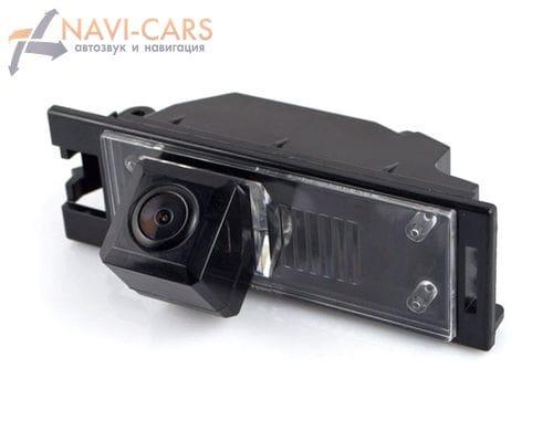 Камера заднего вида Hyundai ix35, Tucson | KIA Ceed 2 хэтчбек (cam-023)