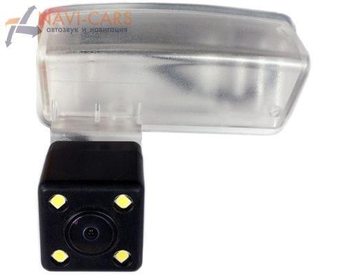 Камера заднего вида Zotye T600 (cam-094)
