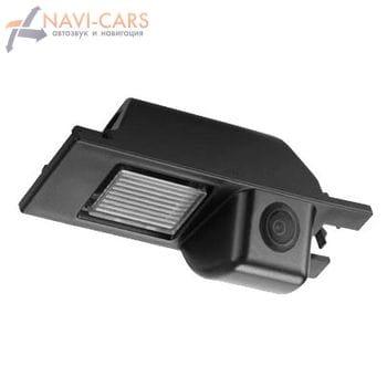 Камера заднего вида Chevrolet Cobalt 2 (cam-024)