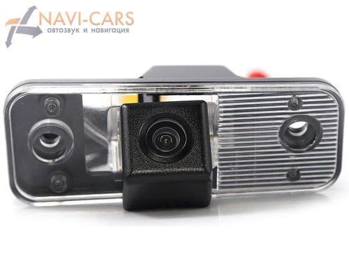 Камера заднего вида Hyundai Santa Fe 2 (cam-022)