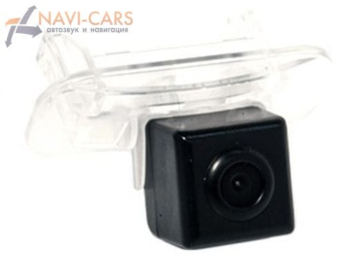 Камера заднего вида Mercedes A (W176), B (W246) (cam-100)
