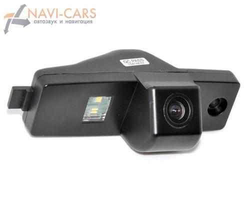 Камера заднего вида Great Wall Hover M2, Coolbear (cam-006)