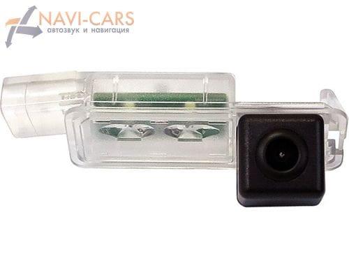 Камера заднего вида Volkswagen Golf 7 (cam-078)
