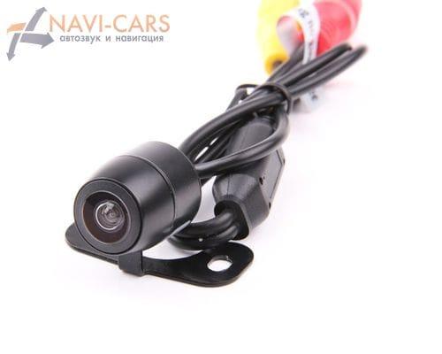Универсальная камера переднего/заднего вида (цилиндр) с отключаемой разметкой