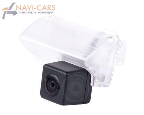 Камера заднего вида Citroen Berlingo (cam-008)