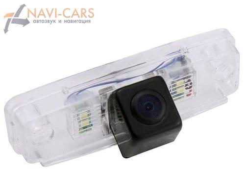 Камера заднего вида Subaru Forester, Impreza, Outback, Legacy (cam-047)