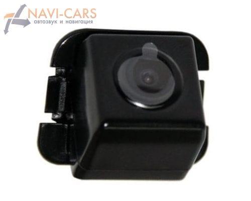 Камера заднего вида Toyota Camry V40 в штатное место (cam-072)